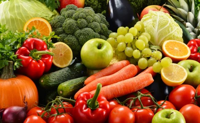 Овощи и фрукты факты и мифы