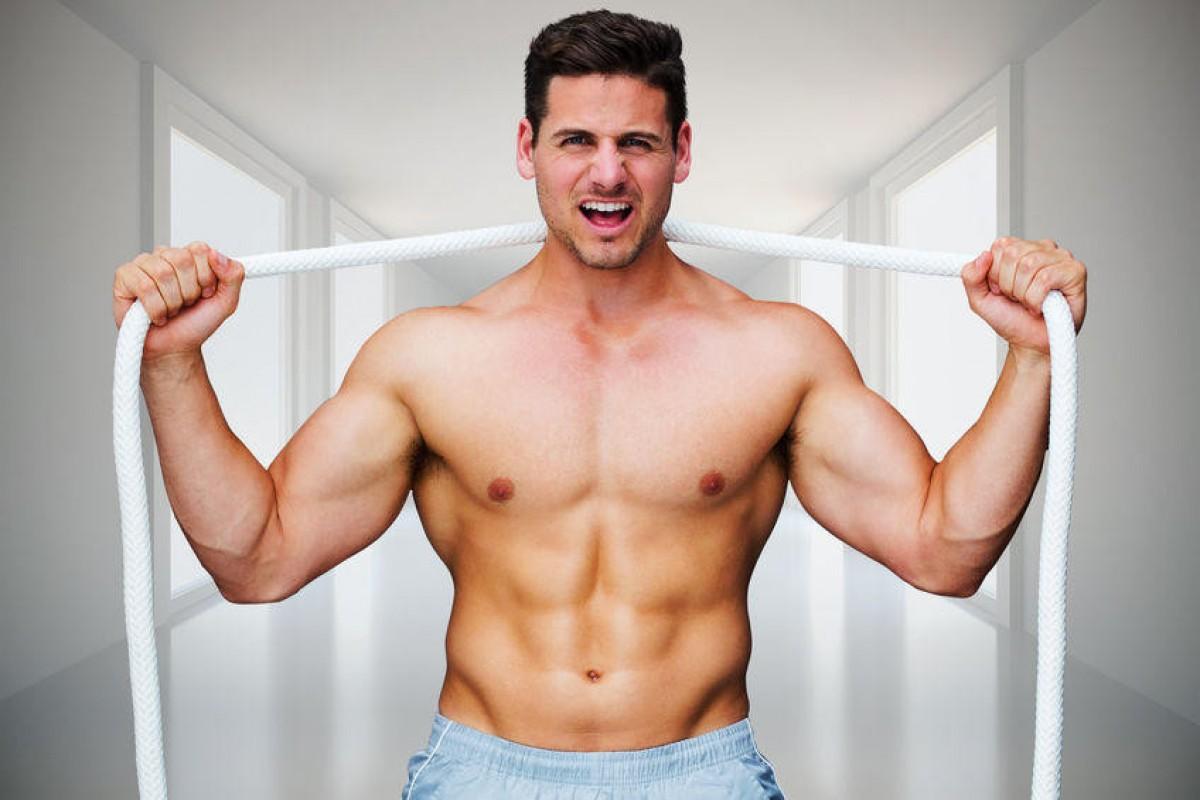 Тестостерон и его роль в организме мужчины