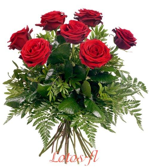 заказ свежих цветов