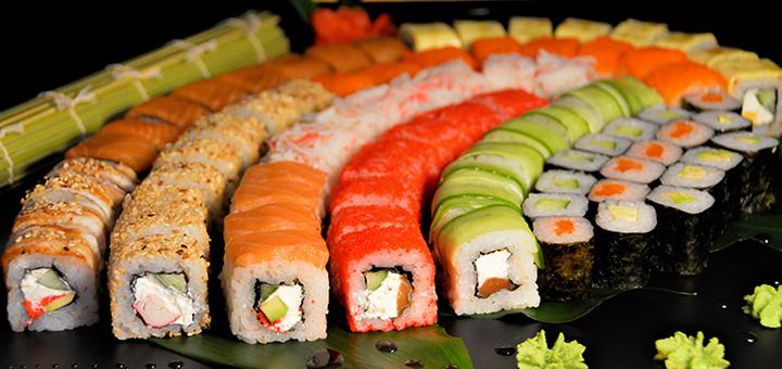 Особенности приготовления суши