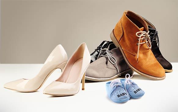 Какая лучшая обувь и как ее выбрать?