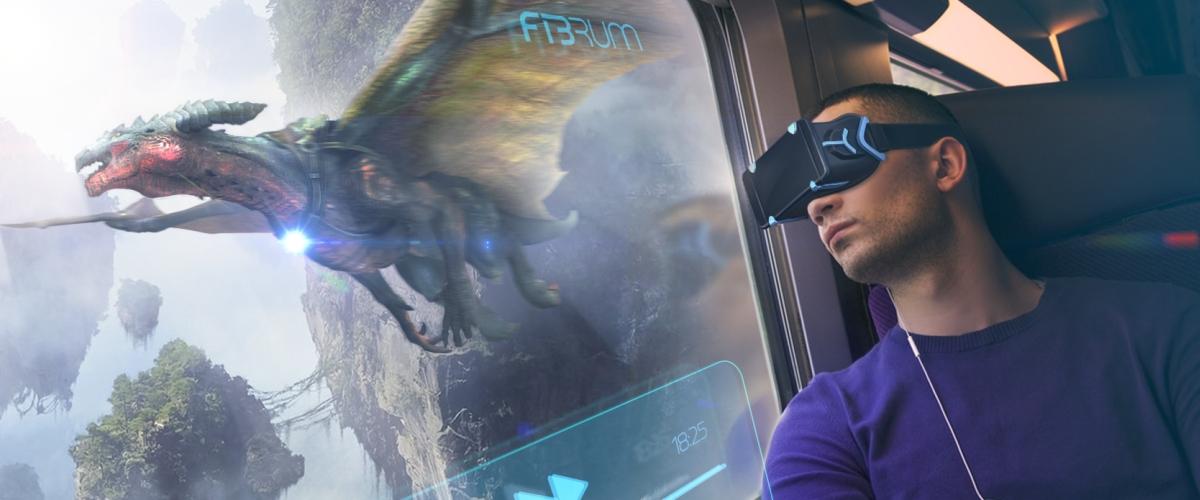 Виртуальная реальность – аттракцион 21 века