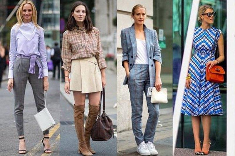 Как выглядеть модно и стильно