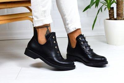 Осенняя женская обувь