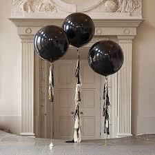 Воздушные шары – небанальный подарок к любому празднику