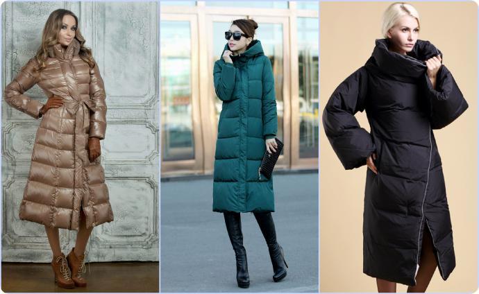 Модная и практичная зима