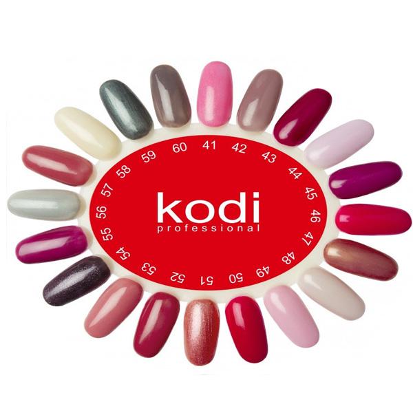Заказать гель-лак на сайте Kodi