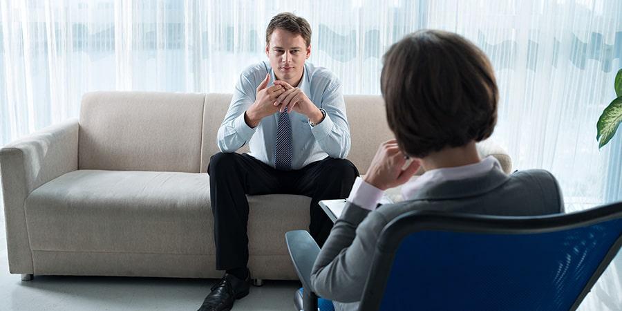 Услуги психолога