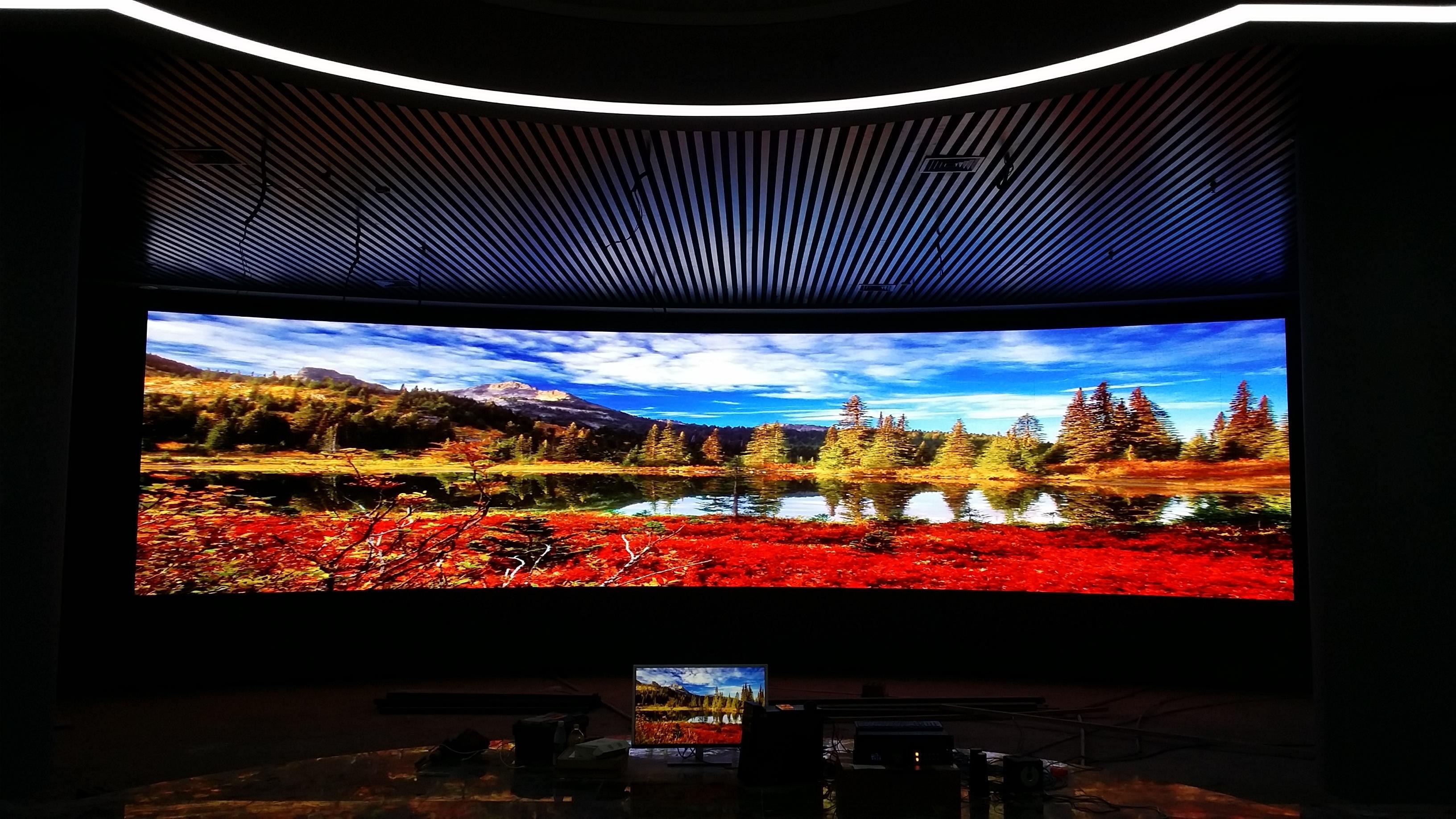 Стремительное распространение LED экранов: в чем причины?
