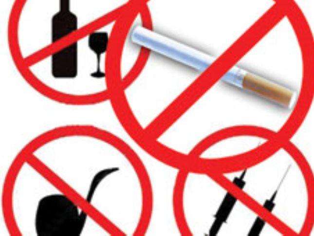 Своевременная борьба с наркоманией и алкоголизмом