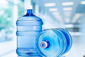 Оптимальная цена за оперативную доставку воды на дом от компании voda.kh.ua