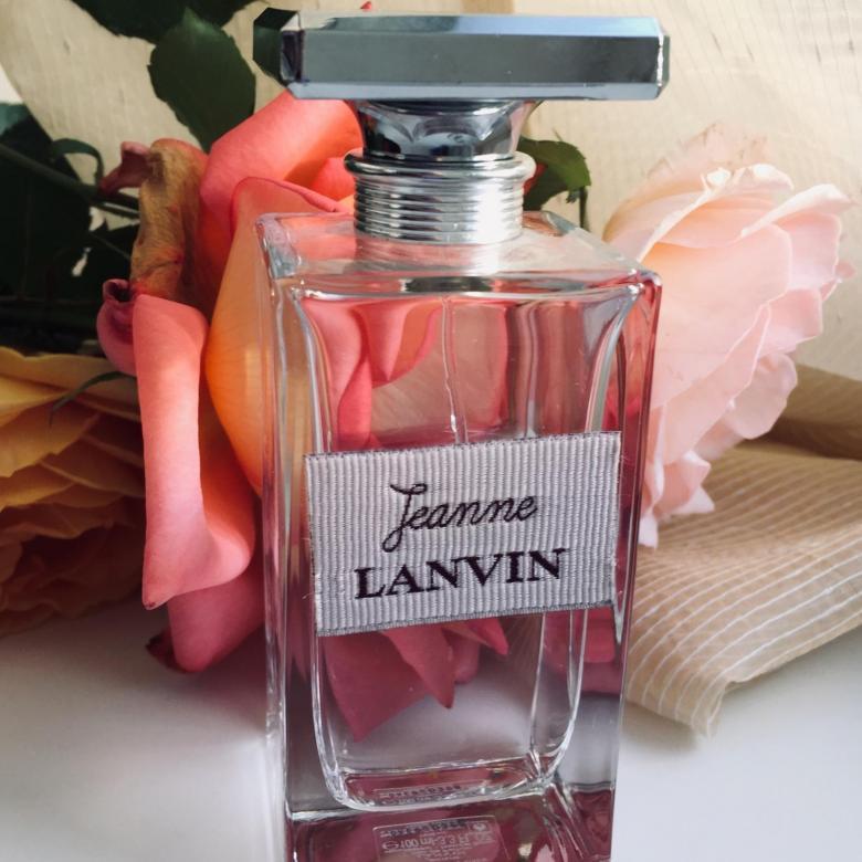 Парфюм на каждый день — Lanvin