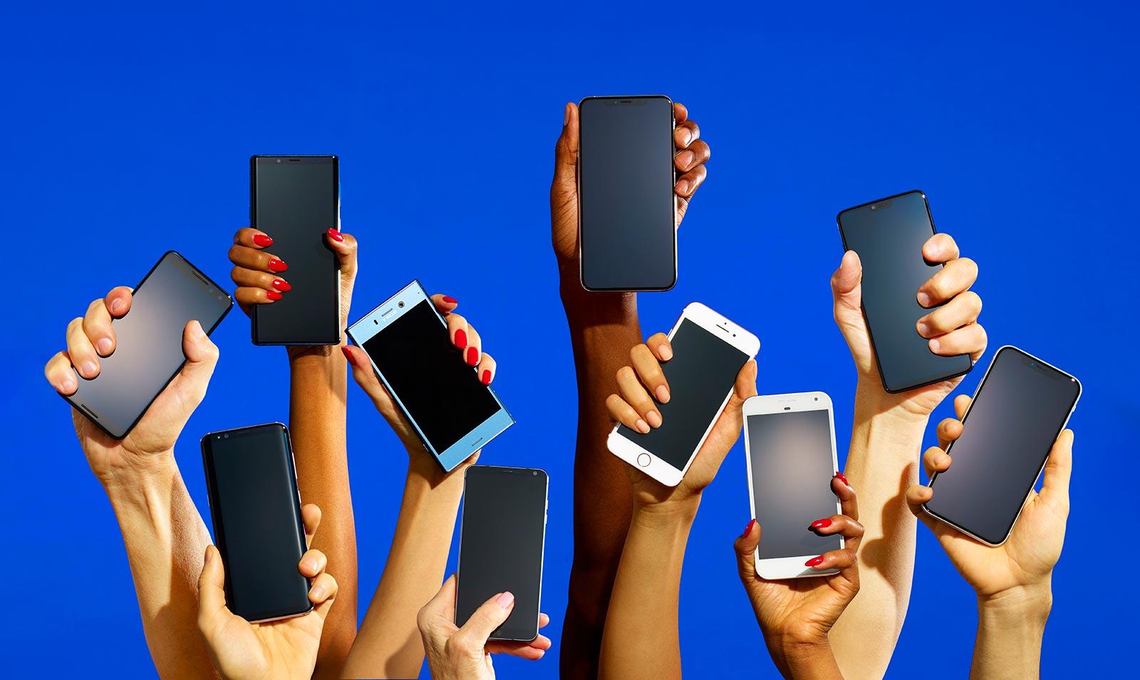 Выбор смартфона: основные моменты