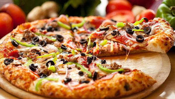 Пицца – любимое блюдо миллионов людей