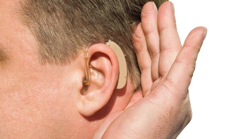 Слуховые аппараты в Киеве от «Симерекс» позволят вам больше не испытывать трудностей